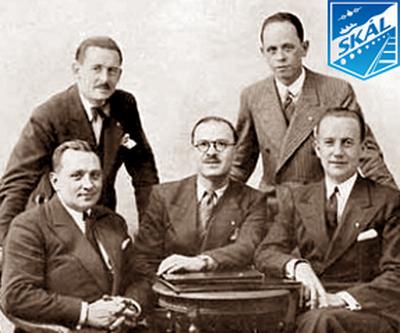 L'histoire du SKAL International