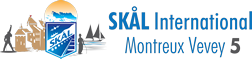 SKAL International Montreux Vevey - 5