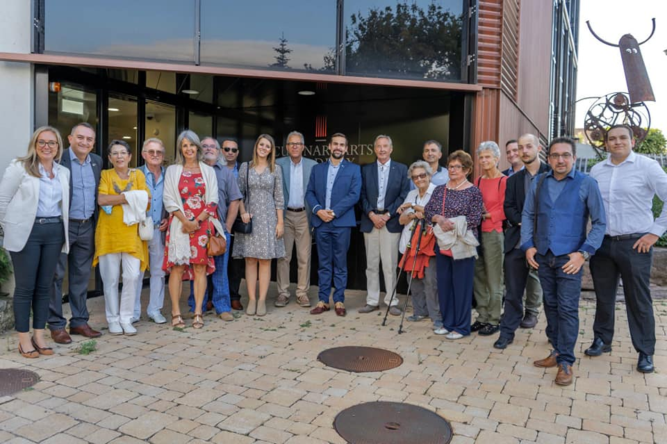 Soirée Skal International Montreux Vevey - 28 aout 2021_5
